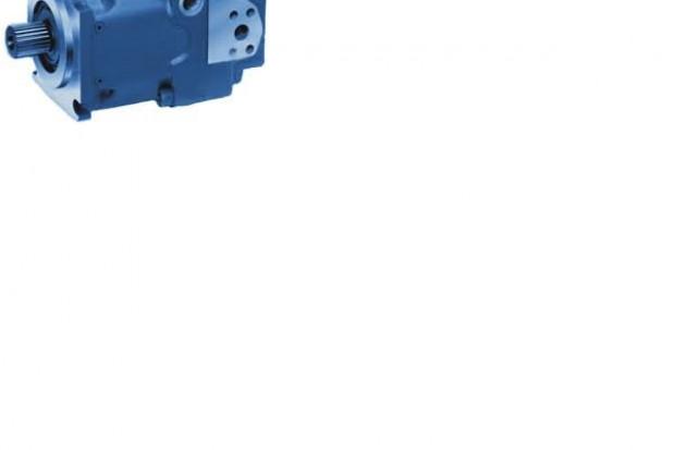 Ogłoszenie rolnicze: Pompa Hydromatic A4VG40DGD1/32R-NZC02F015S