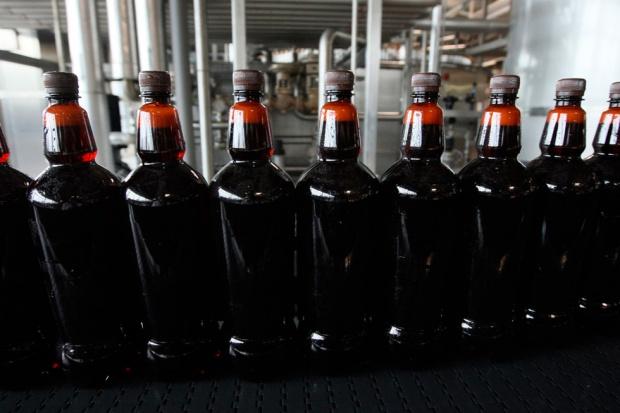 Ogłoszenie rolnicze: Produkujemy naturalny, zageszczony sok. Skupujemy jablka, jagody, owoce