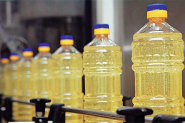 Ogłoszenie rolnicze: Ukraina.Zaklady tluszczowe,rozlewnia oleju.Slonecznikowy 3 zl/litr,sezamowy 5 zl