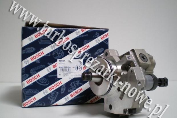 Ogłoszenie rolnicze: Nowa Pompa CR Bosch - Pompy wtryskowe Bosch -   0445020054 /  09864373