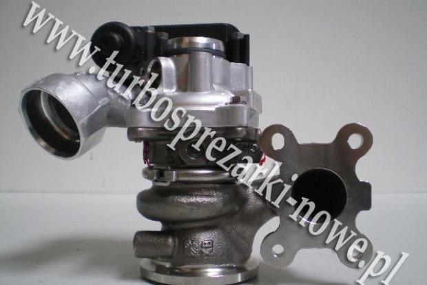 Ogłoszenie rolnicze: VW - Turbosprężarka BorgWarner KKK 1.0 TSI 16339700022 /  16