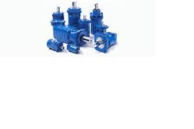 Ogłoszenie rolnicze: Silnik hydrauliczny Vickers 25M, VICKERS 35M
