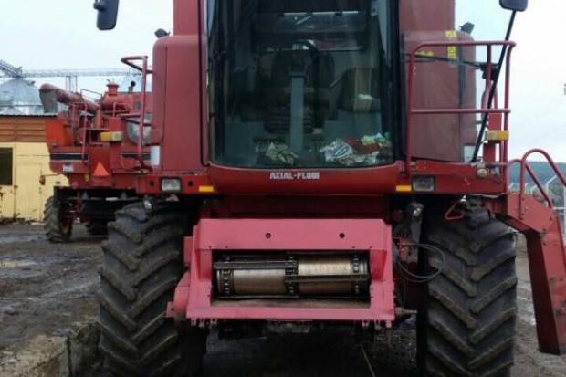 Ogłoszenie rolnicze: CASE 2388 - 6,1 M - 1998 ROK