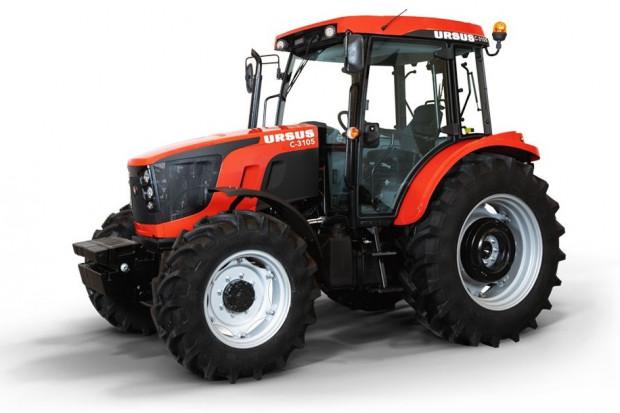 Ogłoszenie rolnicze: Ciągnik URSUS C-3105 Pod PROW 102 KM
