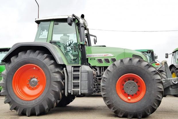 Ogłoszenie rolnicze: FENDT 924 VARIO - RUFA - TUZ - 2004 ROK