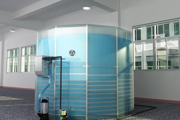 Ogłoszenie rolnicze: Biogazownia -utylizator mikrobiologiczny