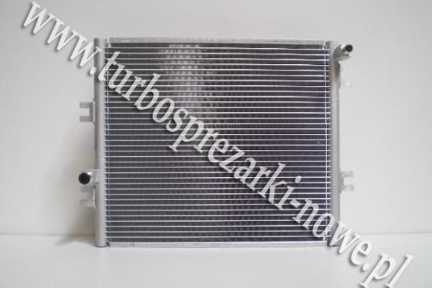 Ogłoszenie rolnicze: Chłodnica klimatyzacji - Chłodnice klimatyzacji -   2457866 /  245-786