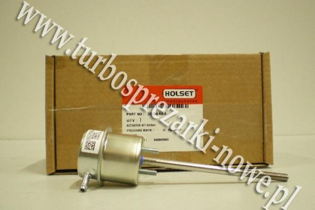 Ogłoszenie rolnicze: Case-IH - Nowy aktuator HOLSET  3598484 /  4030782 /  845625
