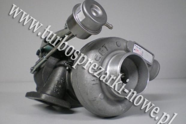 Ogłoszenie rolnicze: Case-IH - Turbosprężarka HOLSET  3800709 /  3802798 /  6732-