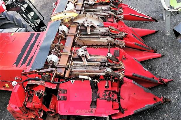 Ogłoszenie rolnicze: CAPELLO QUASAR R8 - 8-75 - 2006 ROK
