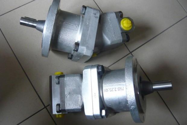 Ogłoszenie rolnicze: Pompa PNS 25, Pompa PNS 25, Hydro-Flex, Hydraulika siłowa