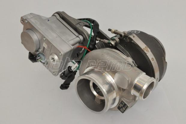 Ogłoszenie rolnicze: John Deere, Renault Turbosprężarka RE531233, DZ108167, RE525253, 12649880079