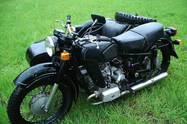 Ogłoszenie rolnicze: Ukraina.Sprzedam,wymienie motocykle Ural,Dniepr,Woschod,K750,TMZ53 kop.BMWSahara