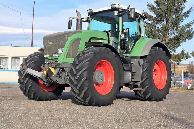 Ogłoszenie rolnicze: FENDT 930 VARIO PROFI - WOM + TIZ - 2011 ROK