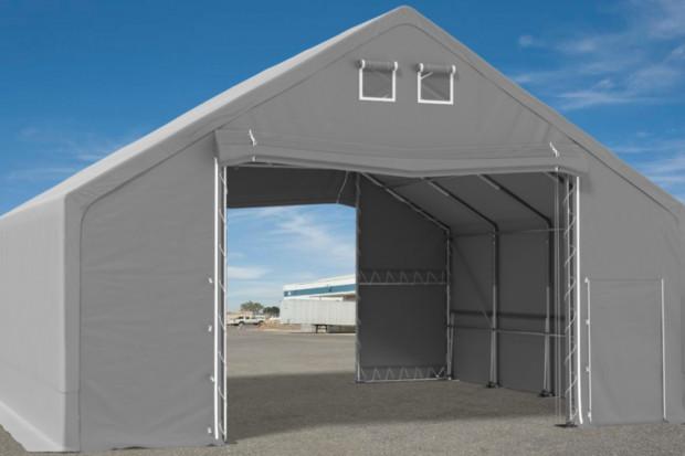 Ogłoszenie rolnicze:  Namiot magazynowy Winter Plus 8x40x2 MTB różne wielkości!