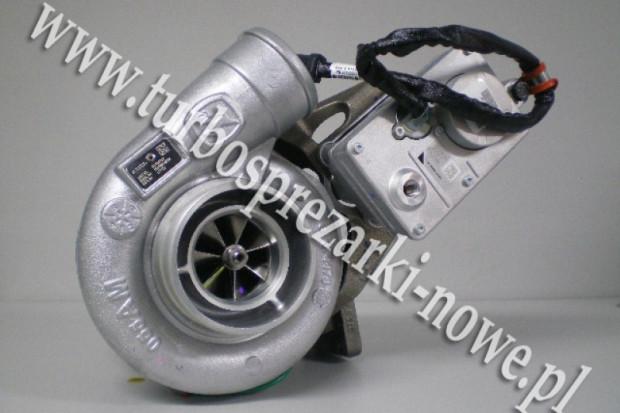 Ogłoszenie rolnicze: Claas - Turbosprężarka SCHWITZER 9.0 174700 /  177155 /  178734 /  478