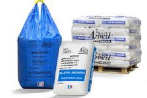 Ogłoszenie rolnicze: Kupimy saletrę amonową 1100 zł/t BB