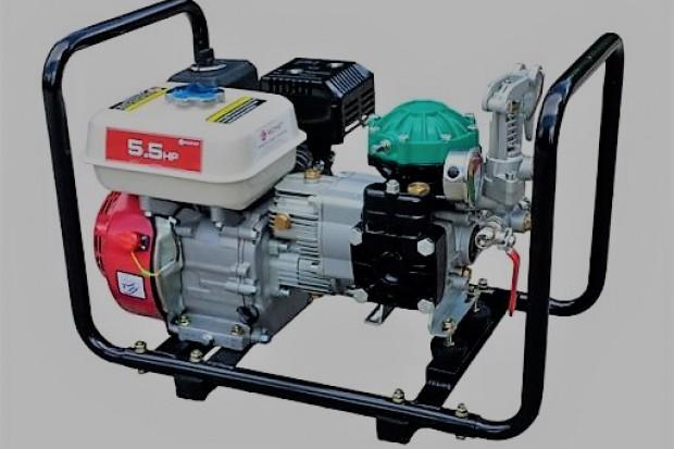 Ogłoszenie rolnicze:  Opryskiwacz ręczny model OPS-02 (5.5HP)