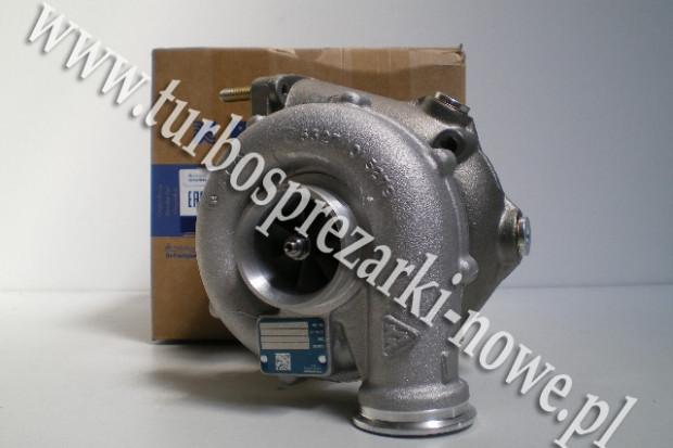 Ogłoszenie rolnicze: Volvo - Turbosprężarka BorgWarner KKK 3.2 53269706750 /  532