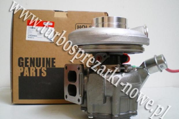 Ogłoszenie rolnicze: Volvo - Truck - Turbosprężarka HOLSET  3790527 /  4031185 /