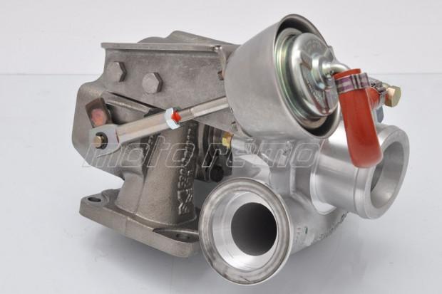 Ogłoszenie rolnicze: Deutz Turbosprężarka 04288265, 4297601KZ, 4298276KZ, 4288265KZ, 53049880087