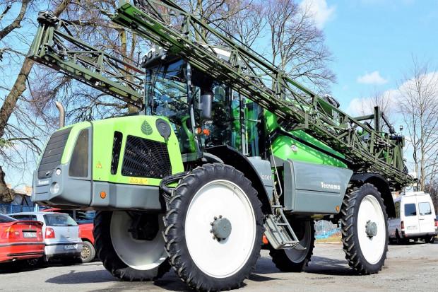 Ogłoszenie rolnicze: TECNOMA LASER 5240 - AUTOPILOT - 2013 ROK - 2652 MTG - 40 km/h