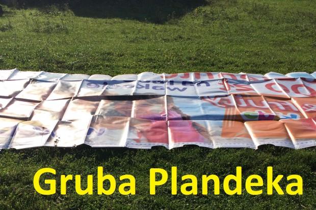 Ogłoszenie rolnicze: Plandeki Rolnicze 3x6 oraz 4x12! Gruba Plandeka. Od 2 zł/m2!