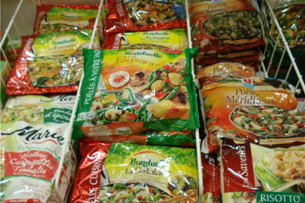 Ogłoszenie rolnicze: Ukraina. Pomidory mrozone 1 zl/kg, pakowane w kartony po 10kg krojone