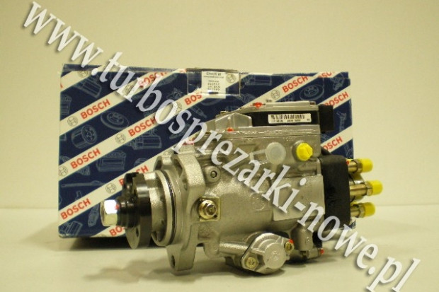 Ogłoszenie rolnicze: Pompy wtryskowe Bosch - Pompa wtryskowa Bosch  0470006004 /