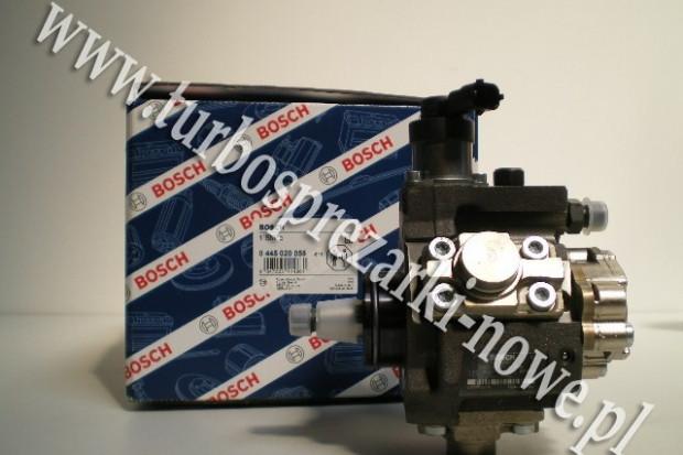 Ogłoszenie rolnicze: Nowa pompa wtryskowa CR BOSCH - Pompy CR -   0445020056 /  CR/CP1H3/L8