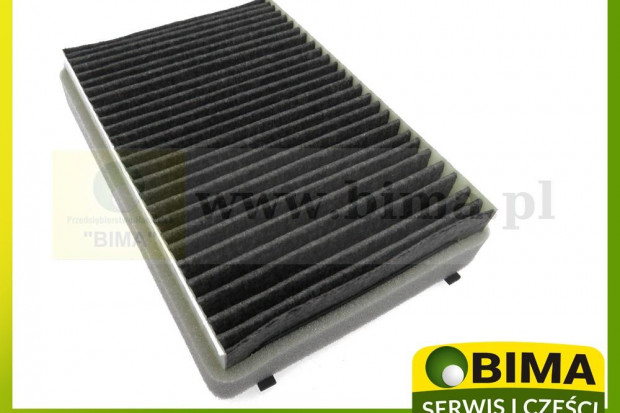 Ogłoszenie rolnicze: Filtr powietrza kabinowy kibny John Deere 6130M,6135M