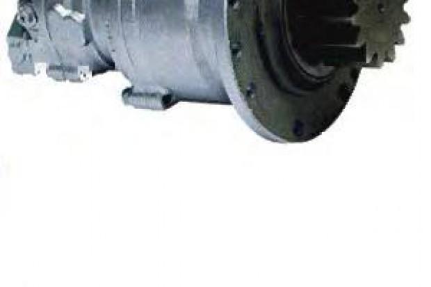 Ogłoszenie rolnicze: ~Oferujemy silnik Kayaba MSG-27P-18E, GoldFluid~