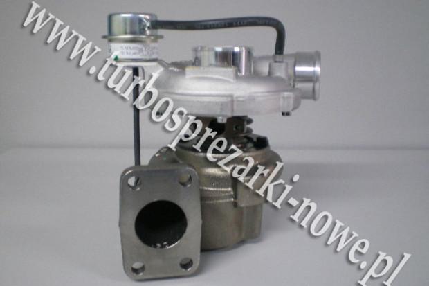 Ogłoszenie rolnicze: Turbosprężarka GARRETT - Case-IH -  4.4 711736-0027 /  711736-27 /  71