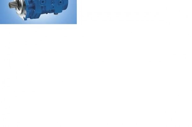 Ogłoszenie rolnicze: Pompa Hydromatic A4VG40DGD2/32R-NZC02F015S
