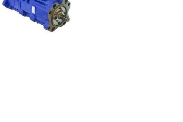 Ogłoszenie rolnicze: Kawasaki 87528088 CNH New Holland E215B, pompa Kawasaki