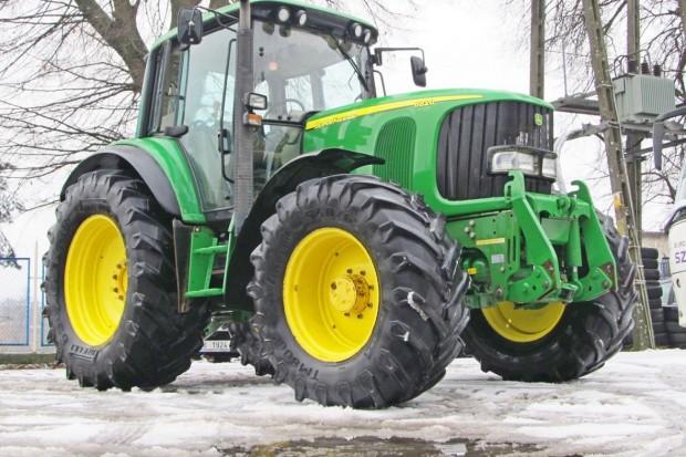 Ogłoszenie rolnicze: JOHN DEERE 6820 PREMIUM - POWER QUAD + TUZ