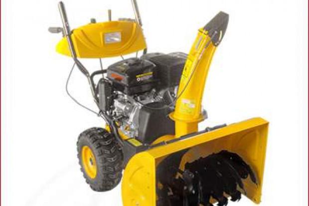 Ogłoszenie rolnicze: ODŚNIEŻARKA napędzana silnikiem 11km. SZEROKOŚĆ ROBOCZA 70CM